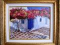 GREEK HOME ON PAROS