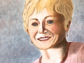 Portrait of Becky Patterson